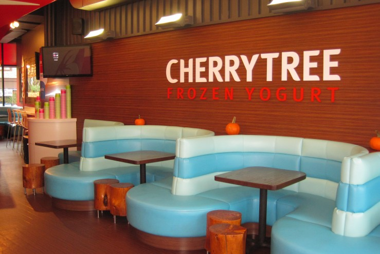 CherryTree Yogurt