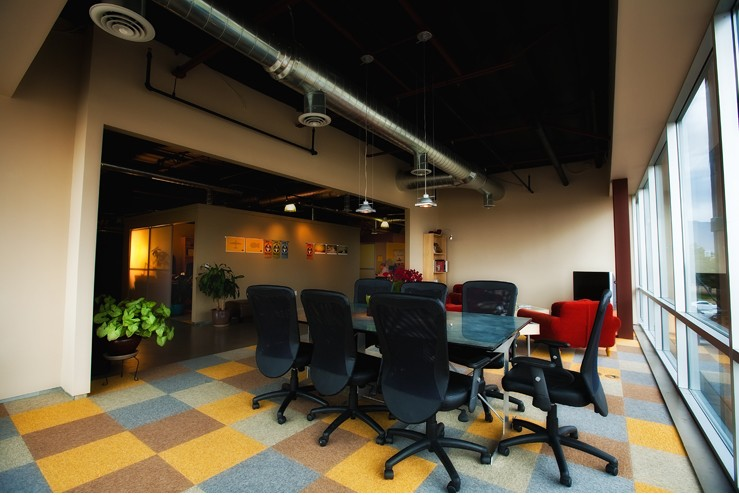 3 Advertising Corporate Office